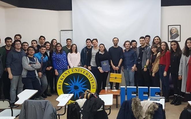 IEEE Kulübü