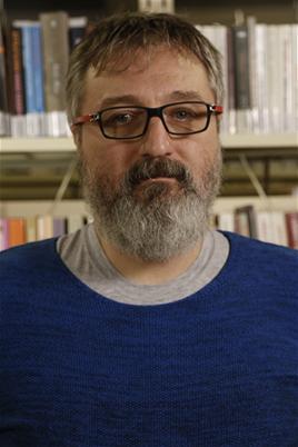 Abdullah Serdar KAZANCIOĞLU