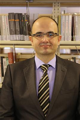 Hasan ÖZKAYNAK