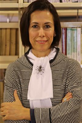 Hatice Nihal BURSA