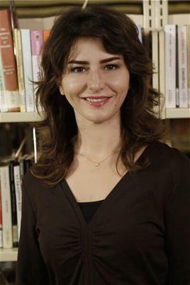 Leila MOKHBERIOSKOUEI