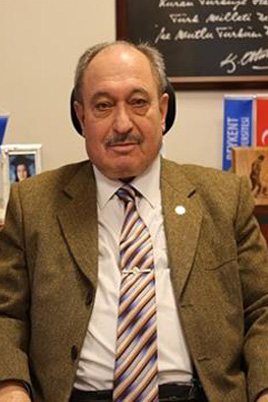 Mehmet Emin KARAHAN