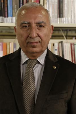 Mehmet Ülben EZEN